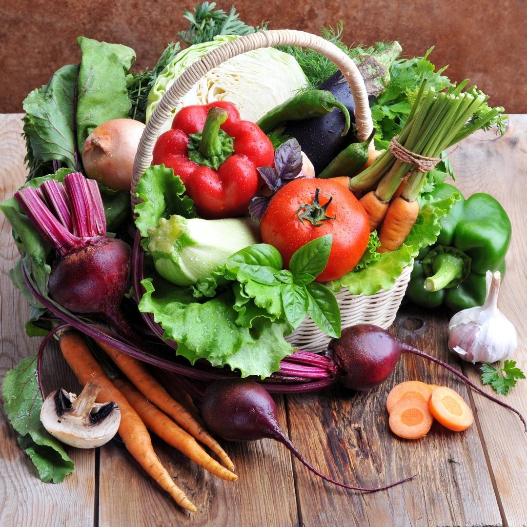 Овощи,зелень,грибы