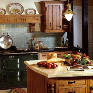 Кухня Грядочки