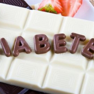 При диабете